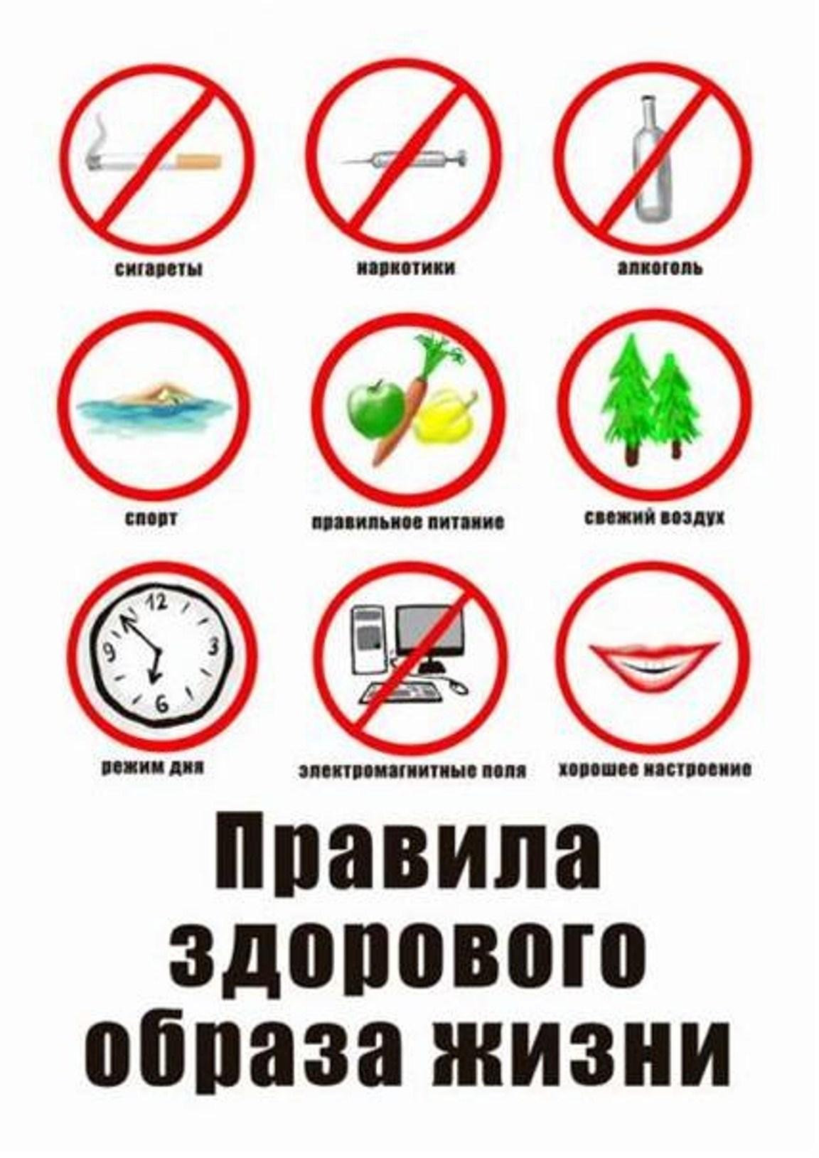 """Просмотреть все записи в рубрике  """"Здоровый образ жизни """". zdoroviy-obraz-jizni."""