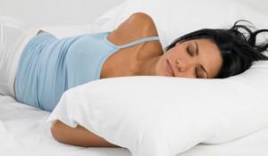 Здоровый сон - залог молодости